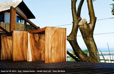 Ecodeck Santa Luzia Verde Casa Loft 223 800 600 100